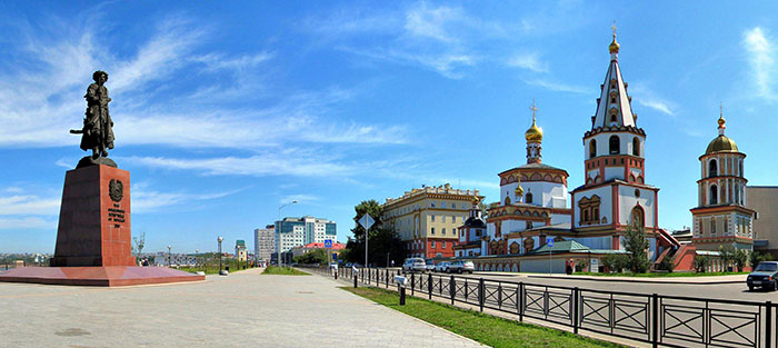 Матрасы в Иркутске