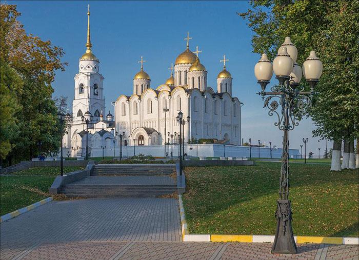 Матрасы во Владимире