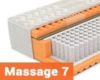 Матрасы Орматек Massage 7