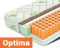 Матрасы Орматек Optima