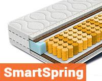 Матрасы Орматек SmartSpring матрасы на независимых пружинах