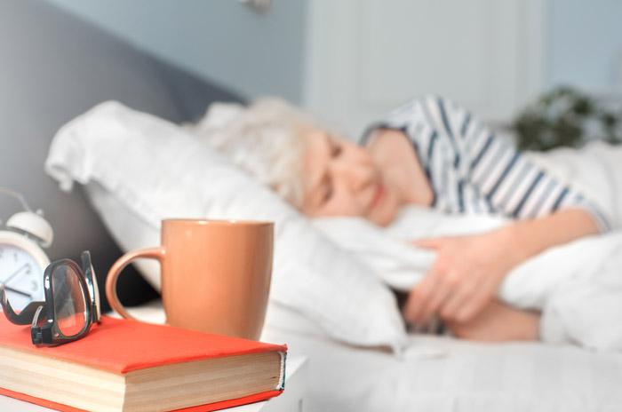 Какой матрас выбрать для пожилого человека?