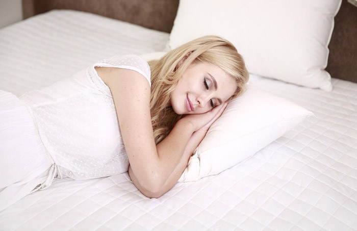 5 лучших матрасов-топперов для сна